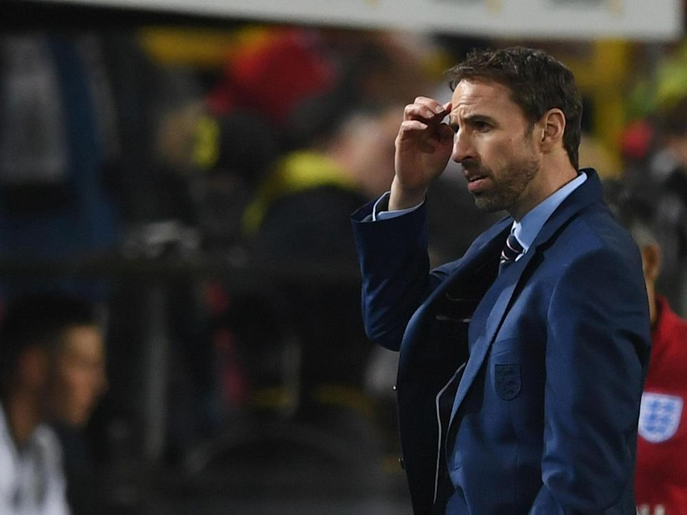 Gareth Southgate is being tasked with an impossible job - just like all of his England predecessors: Getty