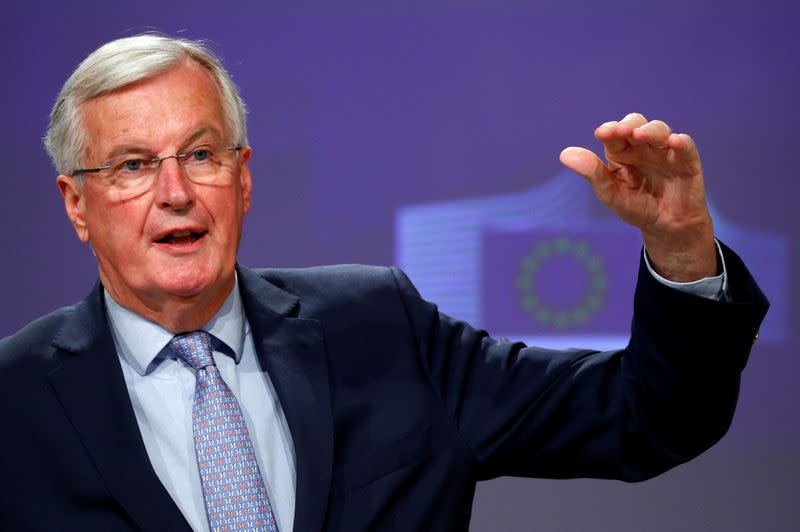 Accelerated summer Brexit talks needed to secure a deal, EU adviser says