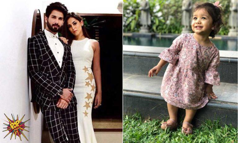 Shahid Kapoor's Duplex Worth Rs 56 Crore Will Have A Garden For Misha!