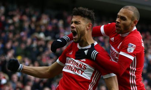 Middlesbrough's Rudy Gestede kickstarts FA Cup stroll past Sunderland