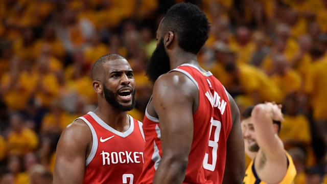 As we watch how far players like Chris Paul, LeBron James and Kevin Durant have come following their big decisions, it is hard to ignore that the initial anger and vitriol thrown at them has given way to respect and admiration.