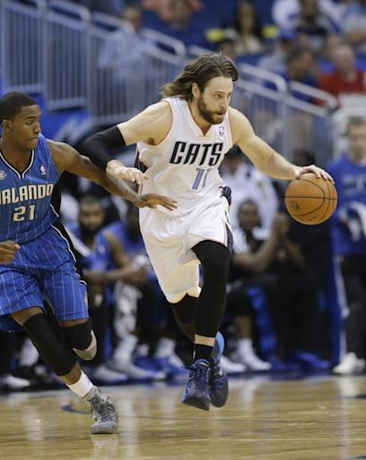 Granger, McRoberts agree on deals with Heat