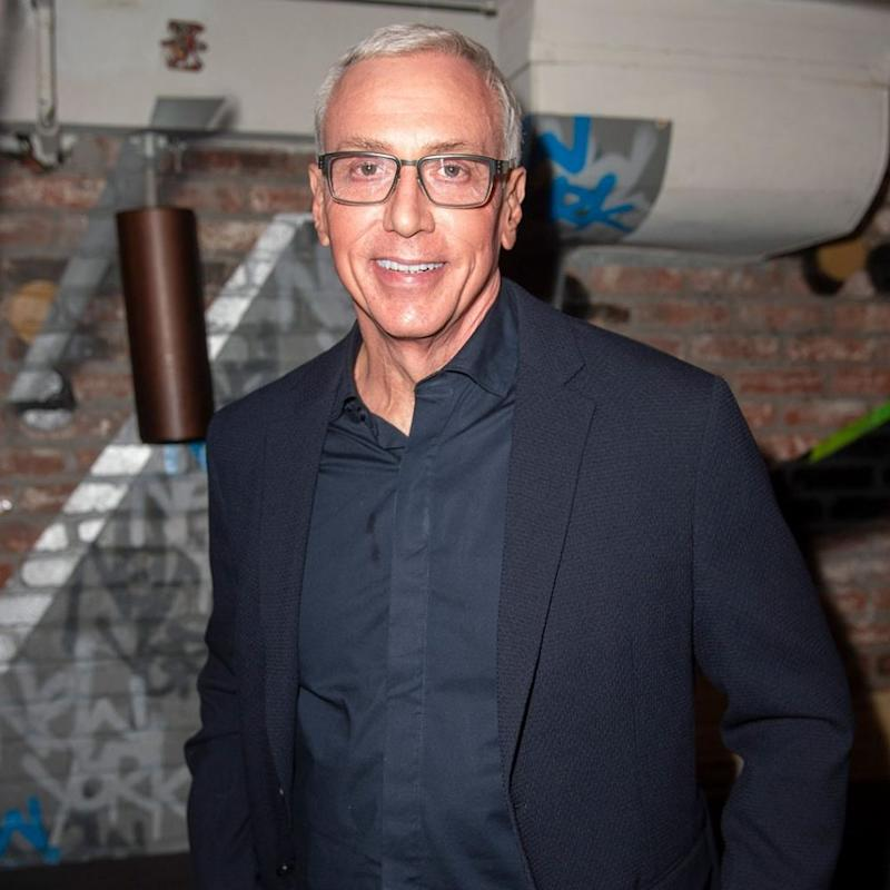 Dr. Drew Pinsky | Adrian Edwards/Getty