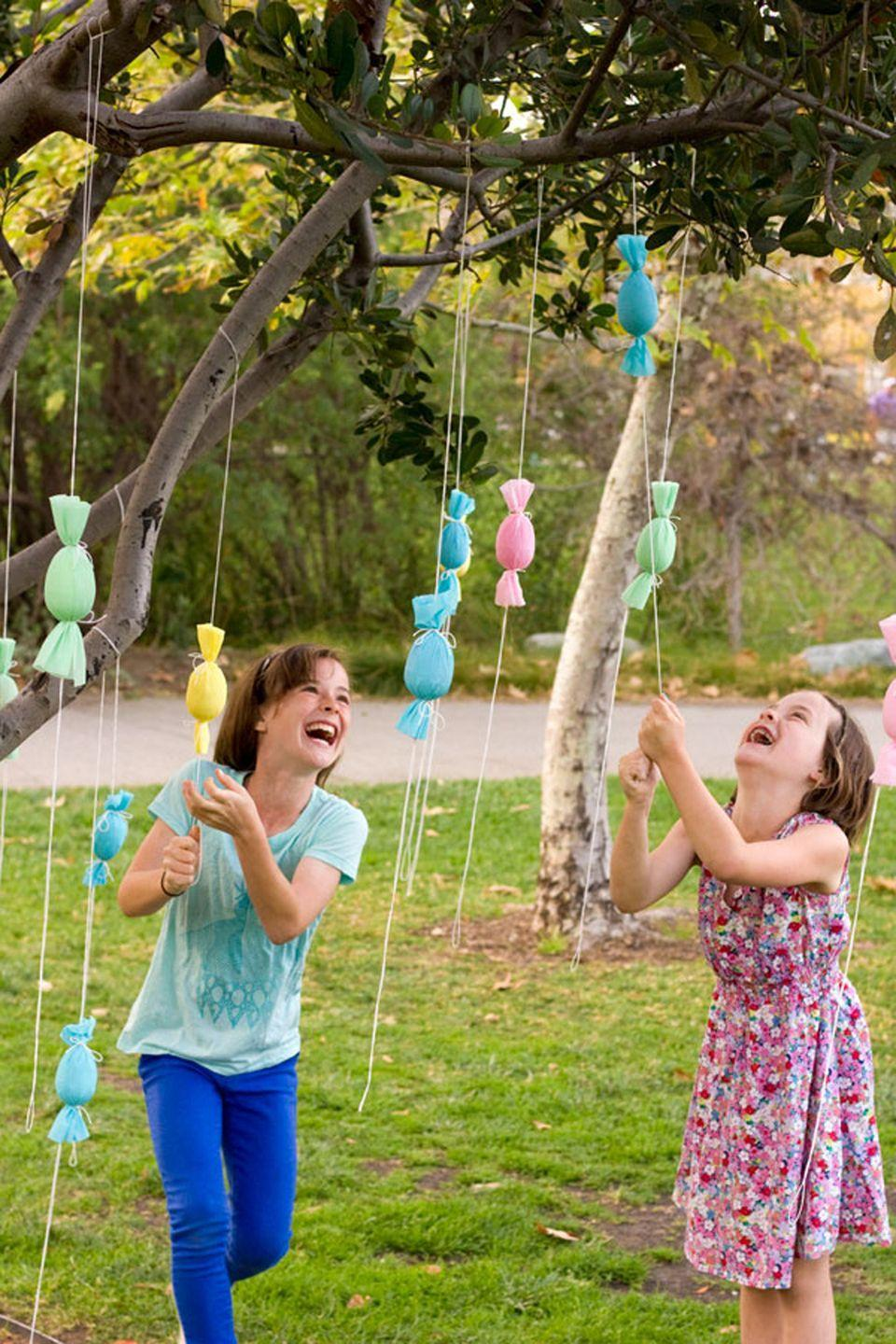 "<p>Even older kids and teenagers will love this fun activity—better get ready for a new family tradition!</p><p><strong>Get the tutorial at <a href=""http://studiodiy.com/2013/03/25/diy-egg-popper-tree/"" rel=""nofollow noopener"" target=""_blank"" data-ylk=""slk:Studio DIY"" class=""link rapid-noclick-resp"">Studio DIY</a>.</strong> </p>"