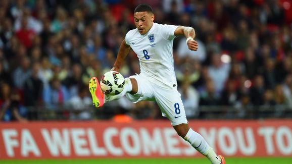 ​Arsenal winger Alex Oxlade-Chamberlain listened to to the song 'Mavado - Settle Down' 50 times before his England debut against Norway in 2012. The 23-year-old was called up by former Three Lions boss Roy Hodgson for a Euro 2012 warm-up game away to Norway, one that England narrowly won 1-0. Oxlade-Chamberlain came off the bench to earn his first cap for England, replacing goalscorer Ashley Young in the 72nd minute and going on to perform well in his short cameo. The secret behind his steady...