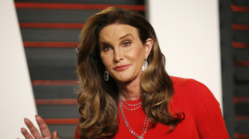 How Caitlyn Jenner's Politics Complicate Her Relationship With The Broader Trans Community