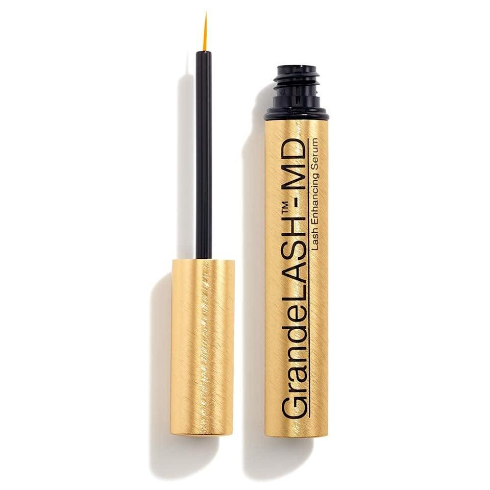 <p><span>Grande Cosmetics Lash Enhancing Serum</span> ($45, originally $65)</p>