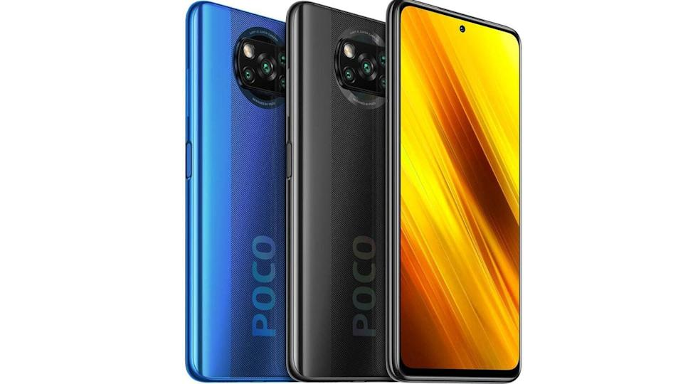 #DealOfTheDay: POCO X3 is available with Rs. 3,000 discount