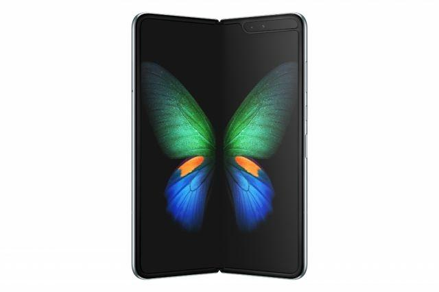 Samsung reopens registrations for the Galaxy Fold