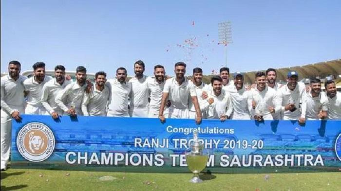 BCCI announces Ranji Trophy 2021-22 season groups and venues