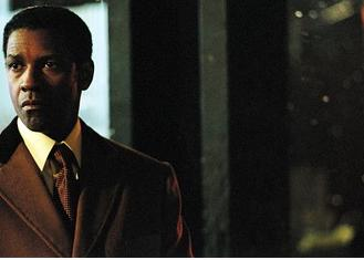 <p>Playing<i> Frank Lucas</i>, in <i>American Gangster,</i> Denzel Washington gave one power-packed performance in this 2007 true-crime flick. The film fictionalises many aspects of Lucas' life but it's nonetheless compelling, fast-paced, and home to numerous top-shelf actors at their best.</p>