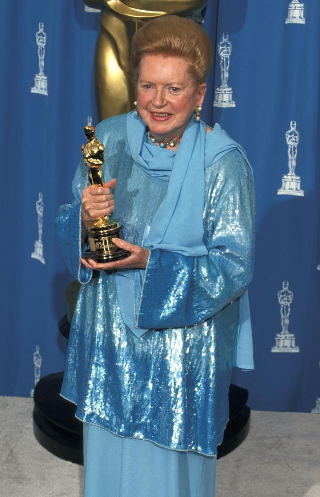 <p>The graceful Brit (who passed away in 2007) was a frequent Best Actress contender between 1950 and 1961 (<em>Edward, My Son,</em> <em>From Here to Eternity,</em> <em>The King and I, </em> <em>Heaven Knows, Mr. Allison,</em> <em>Separate Tables,</em> <em>The Sundowners</em>). She won an honorary Oscar in 1994. (Photo: WireImage) </p>