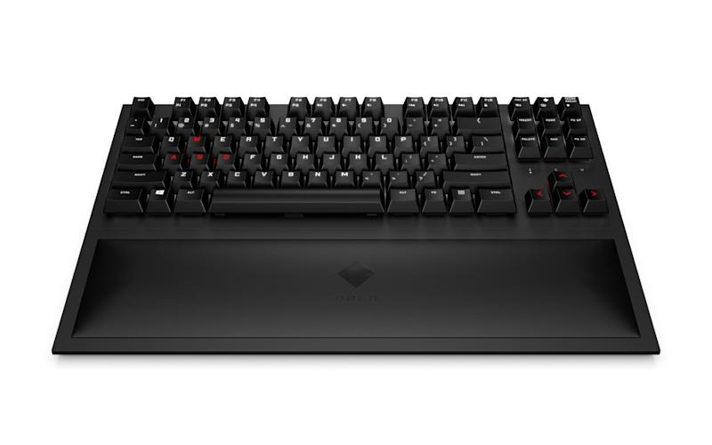 HP OMEN Spacer Wireless TKL Keyboard