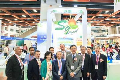 Aquaculture Taiwan and Livestock Taiwan Expo has accumulated more than 30,000 professional buyers and approximately USD 35 million transactions since 2017 debut.