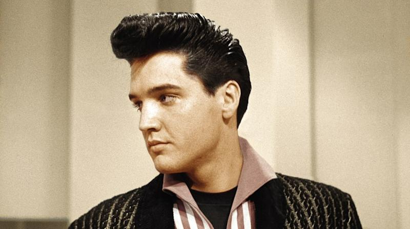 Elvis Doc 'The Searcher' Pulls Hits, Rarities for Soundtrack