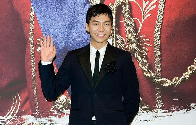 Korean heart-throb Lee Seung Gi will be making his first offical Asia trip to Singapore! (Getty Images)