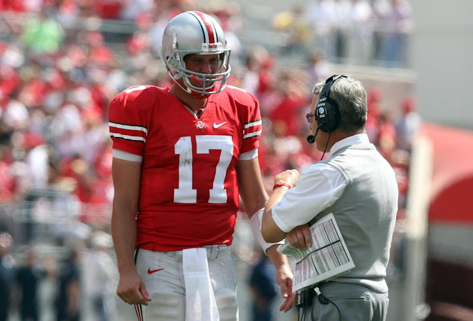 Ohio State football's best to ever wear jersey No. 17 - Buckeyes Wire
