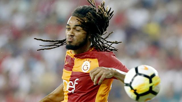 The Belgium international is enjoying his time in Turkey after spending the last four seasons out on loan