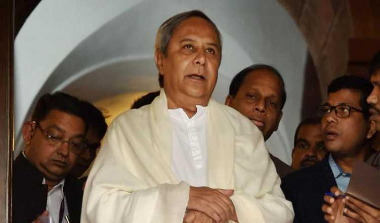 Patnaik proposes UN to set up a centre for disaster mitigation in Odisha