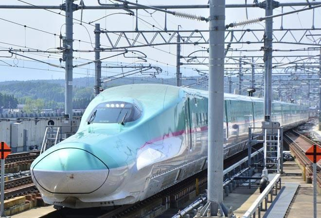 Chinese Consul General in Kolkata Ma Zhanwu says his country is  planning a bullet train service between Kunming and Kolkata, which will  pass through other neighbouring countries like Myanmar and Bangladesh.
