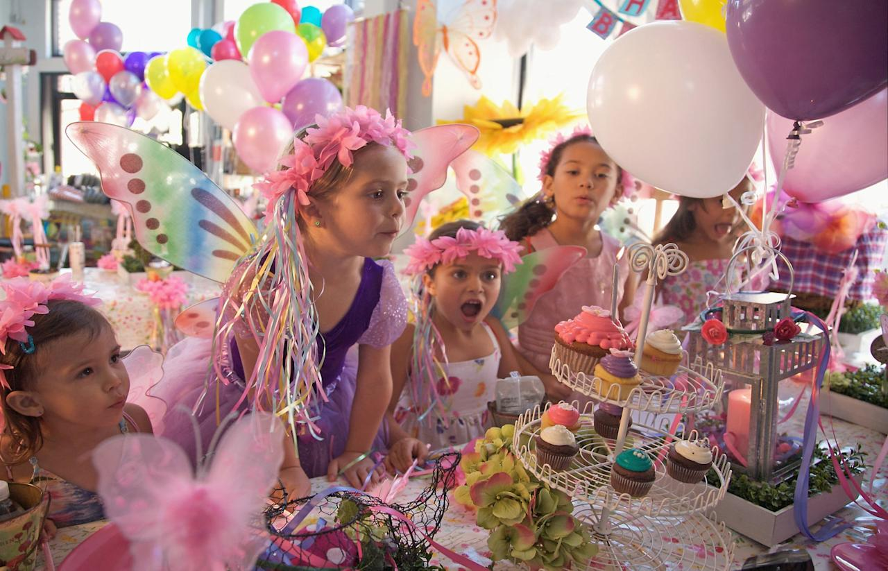 """<p><a href=""""https://www.popsugar.com/family/Best-Kids-Birthday-Party-Ideas-23229526"""" class=""""ga-track"""" data-ga-category=""""Related"""" data-ga-label=""""https://www.popsugar.com/family/Best-Kids-Birthday-Party-Ideas-23229526"""" data-ga-action=""""In-Line Links"""">Birthday parties</a> are a mine field for food allergies, but trust me, we are not trying to ruin it for everyone. Angry you can't bring cupcakes for your child on his birthday at school? If it were your child who could suffer a life-threatening reaction to homemade cupcakes, then you'd probably be less upset.</p>"""
