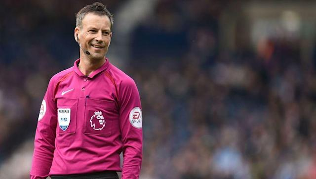 <p>Referees have to travel alongside their fellow match officials to and from games, a rule broken by Clattenburg when he watched pop star Ed Sheeran.</p> <br><p>Clattenburg drove home alone following a game he officiated between West Brom and Crystal Palace showing off his rock and roll persona and disregard for rules (off the pitch anyway).</p>