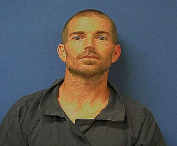 PHOTO: Jimmy Tyndall is seen here. (Sampson County Sheriff's Office)