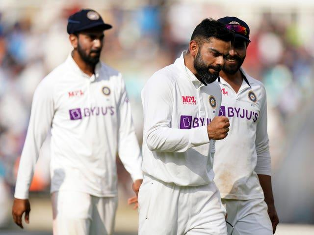 India lead 2-1 heading into the final Test at Old Trafford