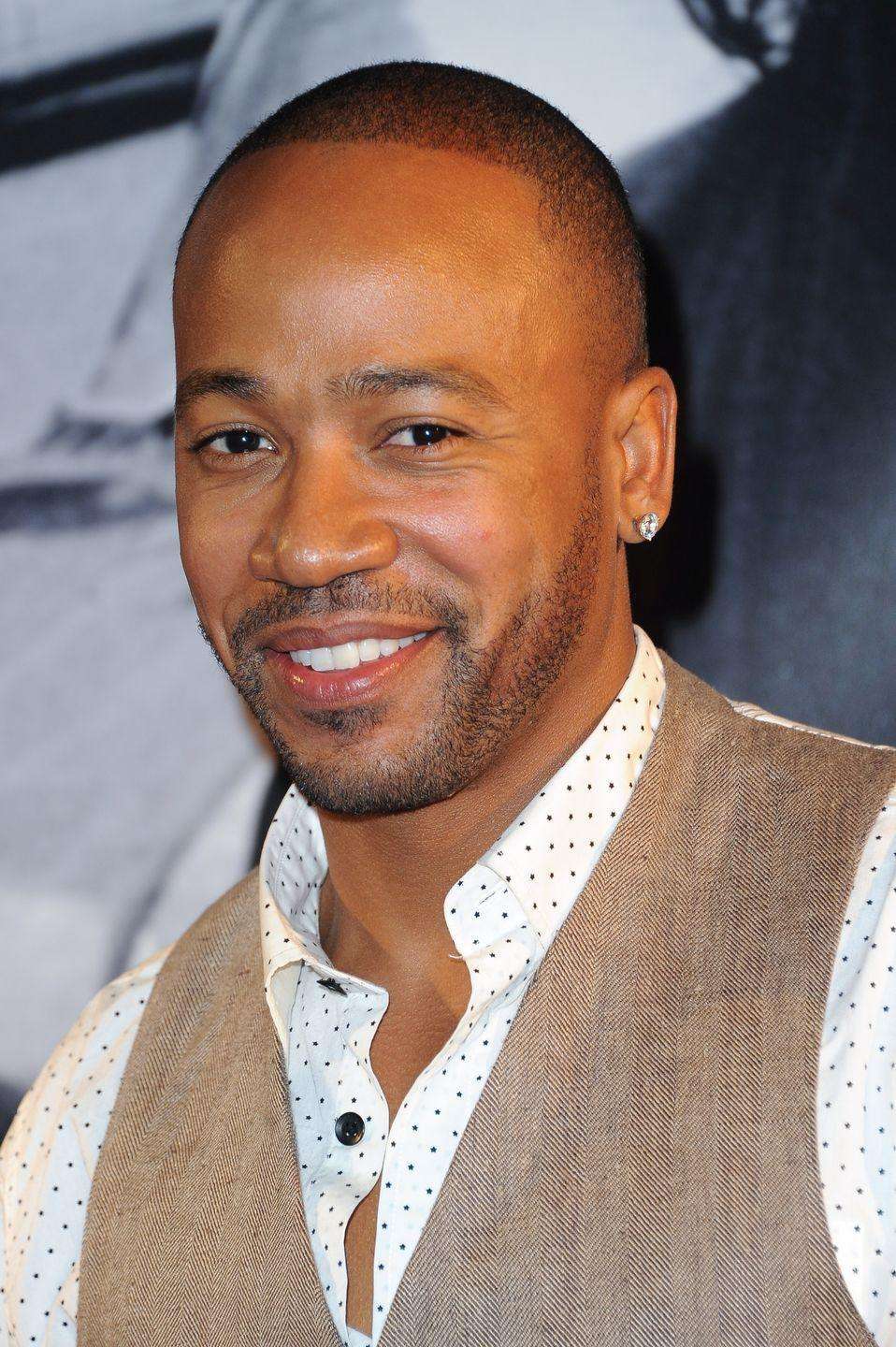 "<p>Columbus Short didn't exactly <em>ask</em> to be killed off of ABC's hit show, but an arrest and multiple charges against him made it tricky for him to film the series. So showrunner Shonda Rhimes decided to have his murder revealed in the season 4 premiere. Years later, Short opened up about the ordeal. ""I had a lot on my plate, and you know, I was using unhealthy ways to kind of self-medicate and deal with a lot of heavy duty stuff in my life, Short told <em><a href=""https://people.com/crime/ex-scandal-star-columbus-short-i-was-struggling-with-drugs/"" rel=""nofollow noopener"" target=""_blank"" data-ylk=""slk:PEOPLE"" class=""link rapid-noclick-resp"">PEOPLE</a>.</em></p>"