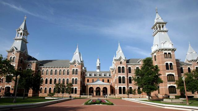 Baylor still faces lawsuits from about a dozen women stemming from the sexual assault scandal.