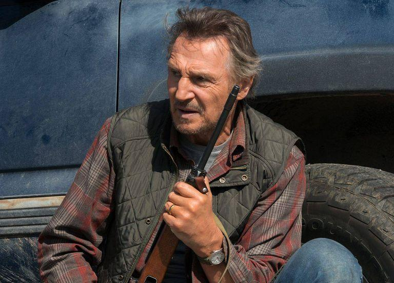 Liam Neeson, in The Protector, plays a role that Clint Eastwood might have played long ago
