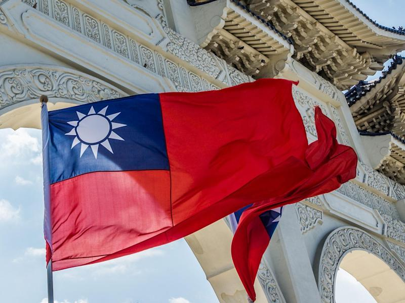 Apple iPhone users in Hong Kong can no longer access the Taiwan flag emoji: Getty Images/iStockphoto