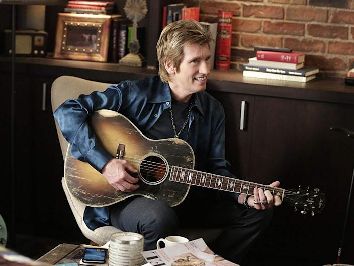 Sex & Drugs & Rock & Roll Denis Leary FX show