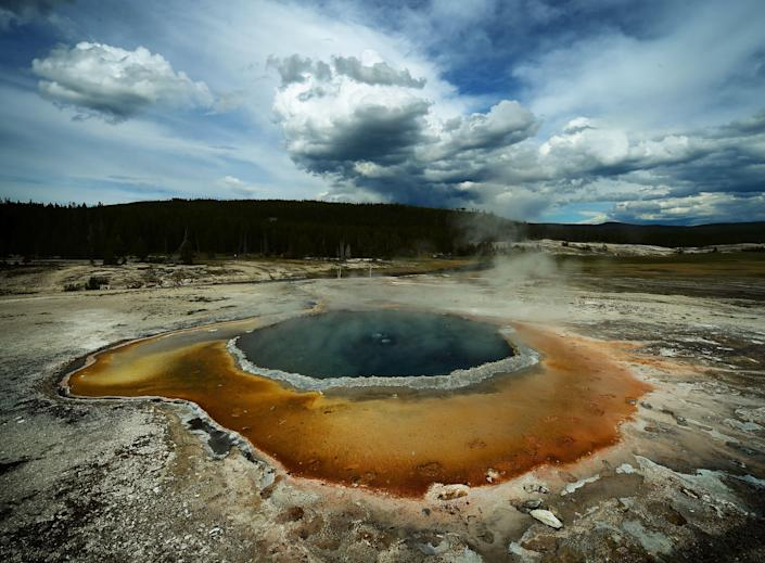 Yellowstone Supervolcano: An Eruption Isn't Coming, But Here's What Scientists Would See