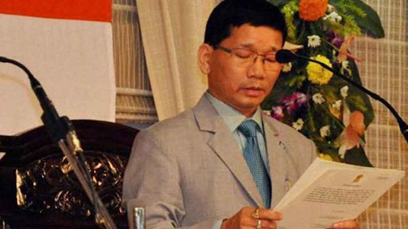PIL in Delhi HC for FIR Over Claims in Kalikho Pul's Suicide Note
