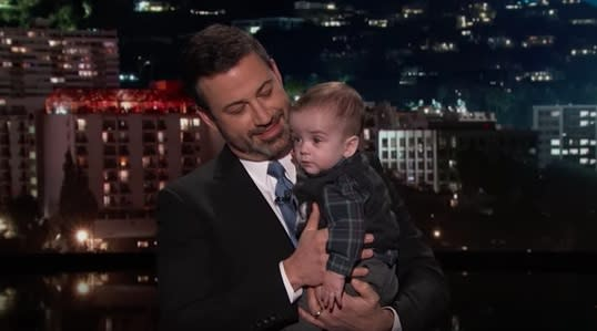 This is how you can support CHIP — the program Jimmy Kimmel mentioned in his monologue — right now