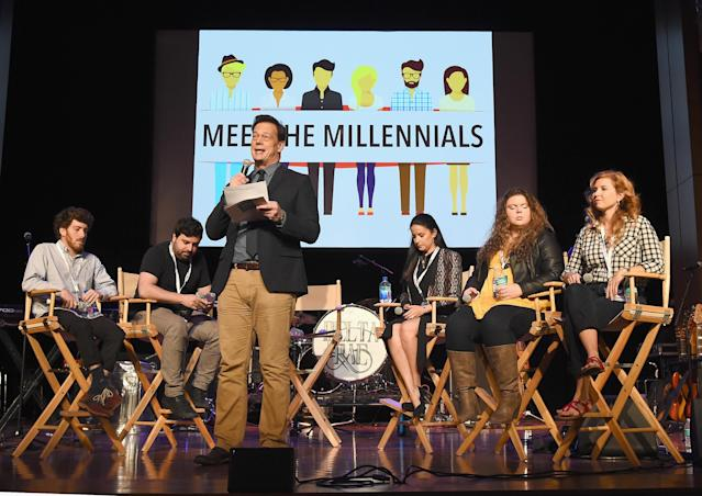 What is a Millennial? Birth Year Guidelines Set For How To Identify Generations