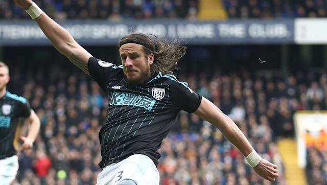 <p><strong>Times home kit worn: 29</strong></p> <p><strong>Times away kit worn: 9</strong></p> <p><strong>Times third kit worn: N/A</strong></p> <br><p>The Baggies didn't bother bringing out an alternative kit last season, instead sticking to an away kit, which, in all fairness, is not to dissimilar to their home strip due to the white shorts and white socks.</p>