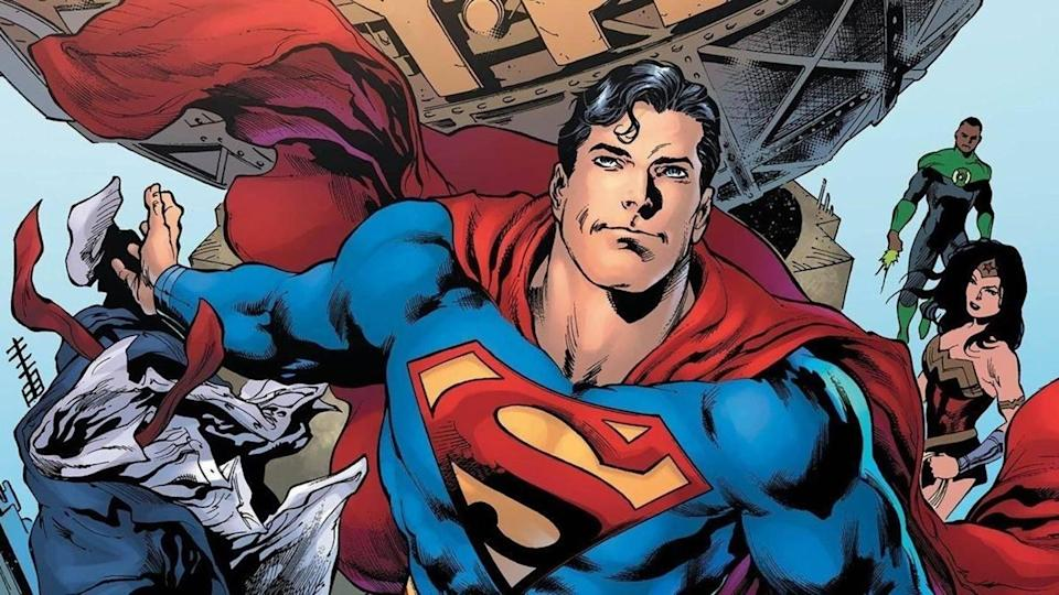 #ComicBytes: Five times the Man of Steel intentionally killed someone