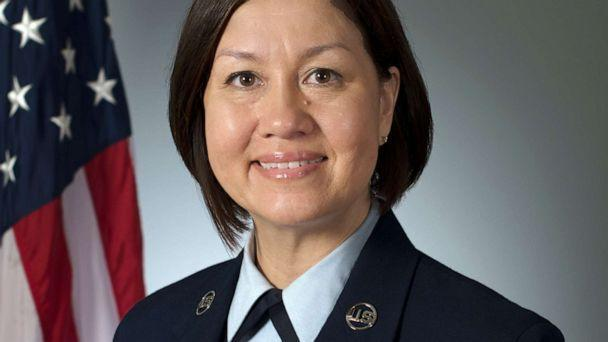 PHOTO: Chief Master Sergeant JoAnne S. Bass will serve as the 19th Chief Master Sergeant of the Air Force.  (U.S. Air Force)