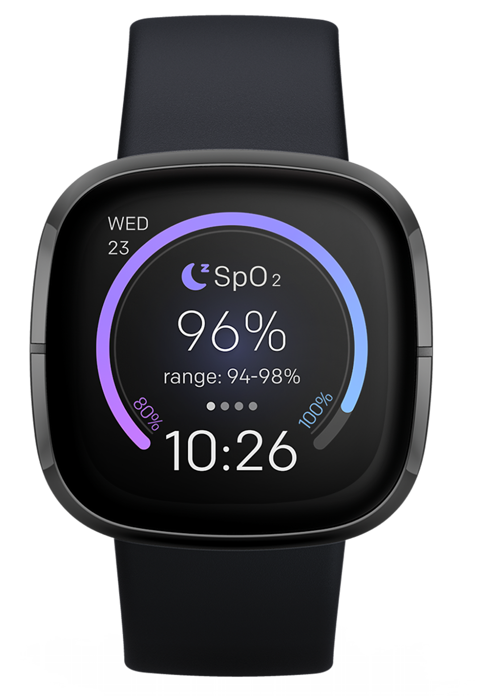 """<h2>Fitbit Sense</h2><br>""""I've tried <a href=""""https://www.refinery29.com/en-us/best-wearable-technology-reviews"""" rel=""""nofollow noopener"""" target=""""_blank"""" data-ylk=""""slk:several fitness tracking devices"""" class=""""link rapid-noclick-resp"""">several fitness tracking devices</a>, but I always end up coming home to my Fitbit. The latest iteration of their smartwatch has a battery that lasts for at least six days (6, count 'em!). It tracks far more than just your steps and sleep. The theme of the newest watch is stress — something we could all be more mindful of during pandemic times. One of the coolest new features is the <a href=""""https://investor.fitbit.com/press/press-releases/press-release-details/2020/Fitbit-Debuts-Sense-Its-Most-Advanced-Health-Smartwatch-Worlds-First-With-EDA-Sensor-for-Stress-Management-Plus-ECG-App-SpO2-and-Skin-Temperature-Sensors/default.aspx"""" rel=""""nofollow noopener"""" target=""""_blank"""" data-ylk=""""slk:electrodermal activity (EDA) sensor"""" class=""""link rapid-noclick-resp"""">electrodermal activity (EDA) sensor</a>, which helps you track your body's response to stress and prompts you to do two minute mindfulness sessions, or full on guided meditations from the app. Your watch will also give you a daily 'stress score' based on factors such as your heart rate, skin temperature, and sleep. I find the data interesting, and take it as a friendly reminder to pause and take a few deep breaths during busy days."""" — <em>Molly Longman, health writer </em><br><br><strong>Fitbit</strong> Fitbit Sense, $, available at <a href=""""https://go.skimresources.com/?id=30283X879131&url=https%3A%2F%2Fwww.fitbit.com%2Fglobal%2Fus%2Fproducts%2Fsmartwatches%2Fsense"""" rel=""""nofollow noopener"""" target=""""_blank"""" data-ylk=""""slk:Fitbit"""" class=""""link rapid-noclick-resp"""">Fitbit</a>"""