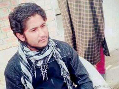 SMHS Hospital attack: Police ignored prison department's plea seeking heavy security for escaped LeT militant Naveed Jaat