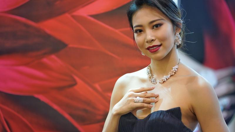 Hong Kong jewellery fair – the world's largest – robbed of sparkle by protests, US-China trade war, reports drop in turnout