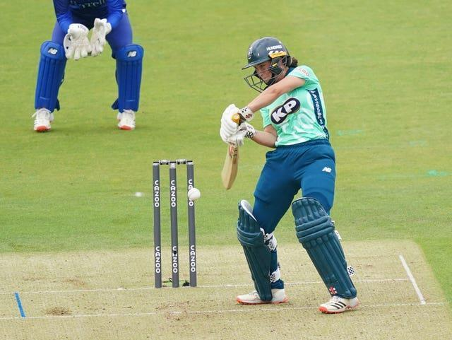 London Spirit v Oval Invincibles – The Hundred – Women's Match – Lord's