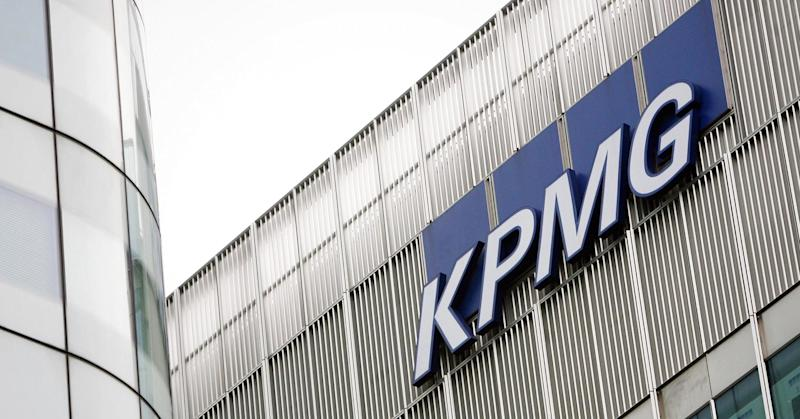 Six people fired after KPMG probe of ethical breach
