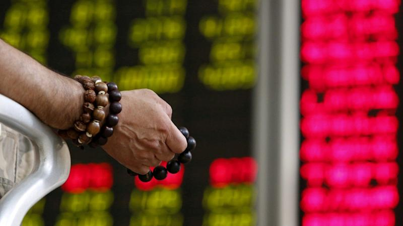 China's IPO shares turn from sure-fire bets to potential loss-makers amid shaky sentiment and changing regulations