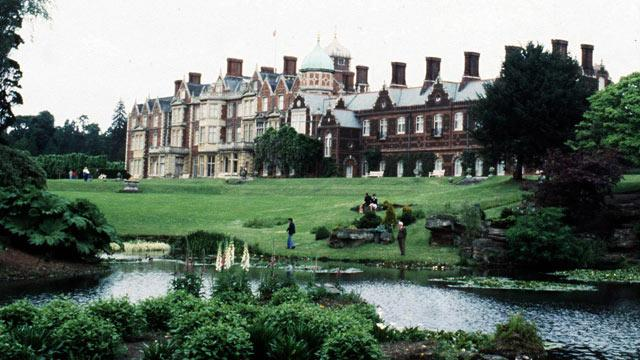 Police Narrow Profile of Human Remains Found on Queen's Estate