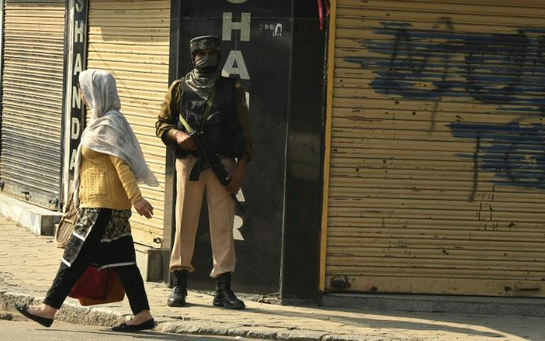 Kashmir has been divided and disputed between India and Pakistan for more than 70 years and has seen decades of deadly unrest