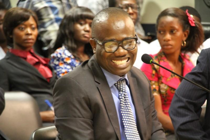 Nyantakyi was not elected to win Afcon, Osei lashes out
