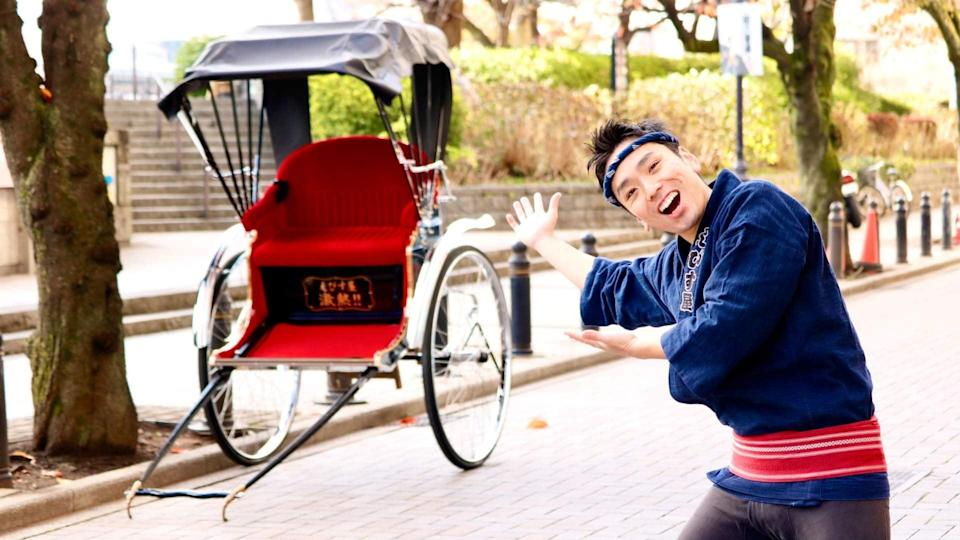<p>Experience the oldest neighborhood of Tokyo with the <span>Rickshaw Tour Through Tokyo's Asakusa</span> ($19). You'll get to see how the old city and new innovations are blended seamlessly in this fun rickshaw ride.</p>
